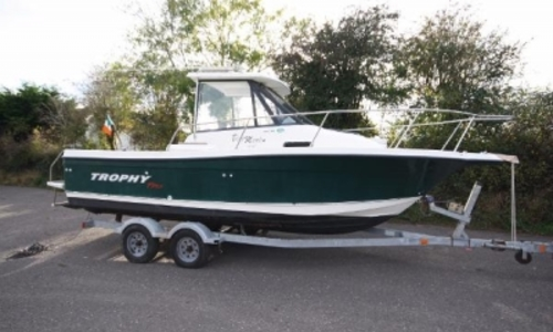 Image of Bayliner 2052 TROPHY WA for sale in Ireland for €23,500 (£21,105) CORK, Ireland