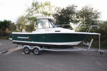Bayliner 2052 TROPHY WA for sale in Ireland for €23,500 (£20,824)