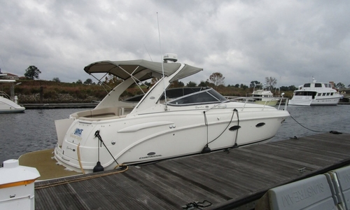 Image of Chaparral Signature 330 for sale in United States of America for $74,900 (£56,839) Myrtle Beach, South Carolina, United States of America