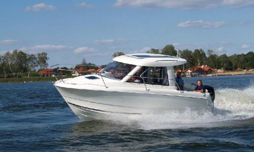 Image of Jeanneau Merry Fisher 645 for sale in United Kingdom for £32,495 Shepperton, United Kingdom