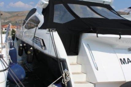 Sunseeker Predator 64 for sale in Croatia for €888,000 (£786,627)