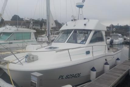 Beneteau Antares 755 for sale in France for €26,000 (£22,864)