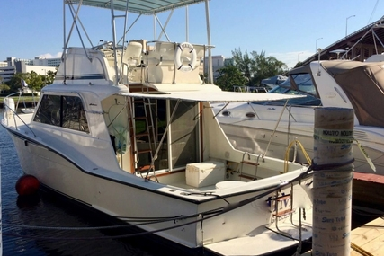 Hatteras 360 Convertible for sale in United States of America for $118,000 (£88,151)