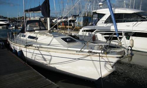 Image of Westerly Storm 33 for sale in United Kingdom for £23,950 Southampton, United Kingdom