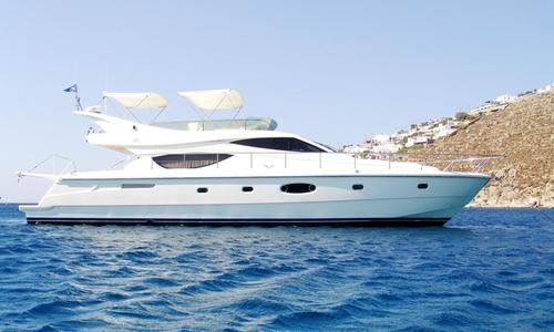 Image of Ferretti 550 for sale in Spain for €425,000 (£377,862) Palma, , Spain