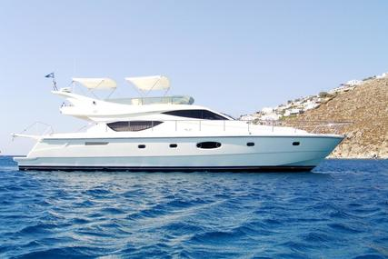 Ferretti 550 for sale in Spain for €425,000 (£374,677)