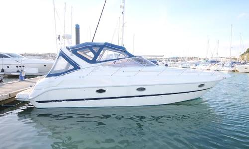 Image of Cranchi 34 for sale in United Kingdom for £69,995 Torquay, United Kingdom