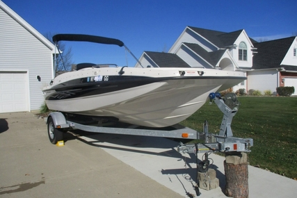 Bayliner 197 Deck Boat for sale in United States of America for $19,500 (£14,798)