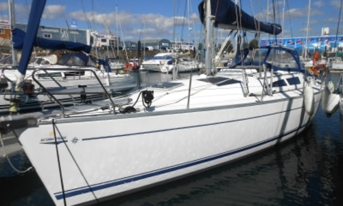 Image of Jeanneau Sun Odyssey 40 for sale in France for €82,000 (£72,661) LES SABLES D'OLONNE, France