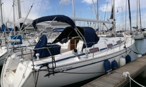 Image of Bavaria Bavaria 34 Cruiser for sale in Italy for €70,000 (£62,425) ANCONA, Italy