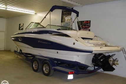 Crownline E4 for sale in United States of America for $47,000 (£34,093)