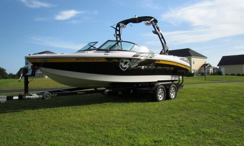 Image of Correct Craft Super Air Nautique 230 Team Edition for sale in United States of America for $68,000 (£51,531) Winnsboro, Texas, United States of America