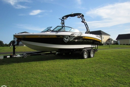 Correct Craft Super Air Nautique 230 Team Edition for sale in United States of America for $68,000 (£51,578)
