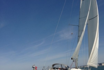 Beneteau First 45F5 for sale in France for €95,000 (£82,621)