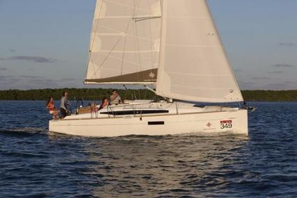 Jeanneau Sun Odyssey 349 for sale in United Kingdom for £117,798