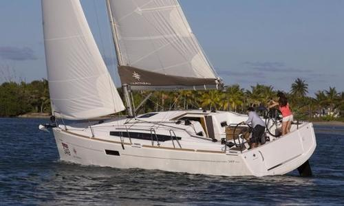 Image of Jeanneau Sun Odyssey 349 for sale in United Kingdom for £109,290 Swanwick, United Kingdom