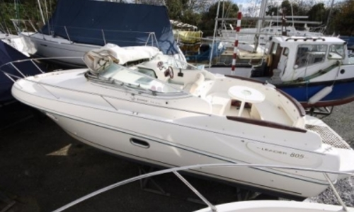 Image of Jeanneau Leader 805 for sale in Ireland for €35,000 (£31,136) Ireland