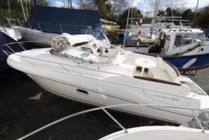 Jeanneau Leader 805 for sale in Ireland for €35,000 (£30,882)