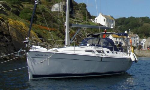 Image of Legend 38 for sale in United Kingdom for £73,950 Plymouth, Devon, , United Kingdom