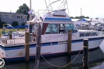 Burns Craft 40 for sale in United States of America for $23,000 (£18,011)