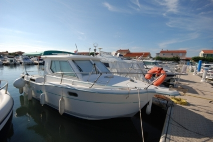 Ocqueteau Espace 740 for sale in France for €21,900 (£19,316)