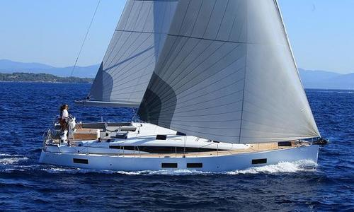 Image of Jeanneau 51 for sale in United Kingdom for £454,357 Swanwick, United Kingdom
