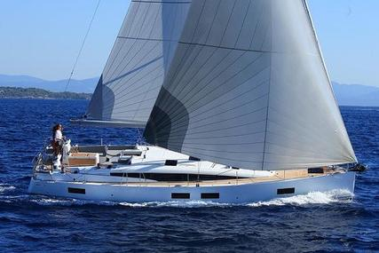 Jeanneau 51 for sale in United Kingdom for £454,357