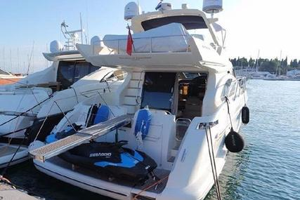 Azimut 55E for sale in Croatia for €350,000 (£312,216)