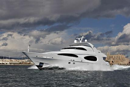 MILLENNIUM Raised Pilothouse for sale in Spain for $4,600,000 (£3,653,984)