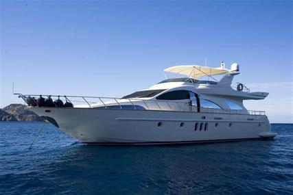 Azimut Yachts Carat for sale in Greece for $1,799,000 (£1,431,185)