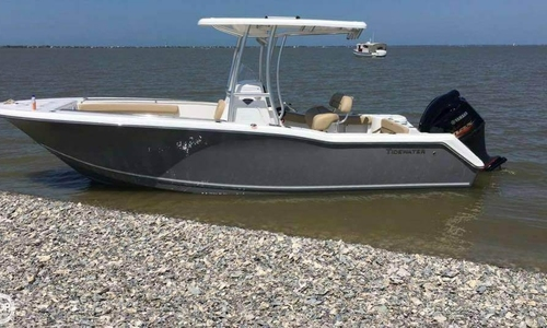 Image of Tidewater 230 CC Adventure for sale in United States of America for $68,000 (£51,314) Dickinson, Texas, United States of America