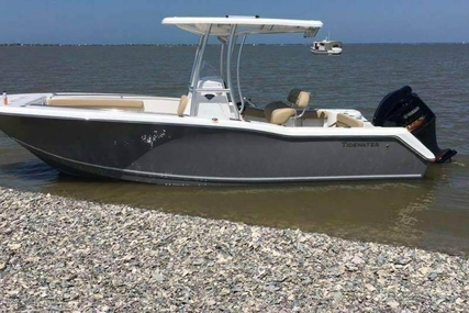 Tidewater 230 CC Adventure for sale in United States of America for $68,000 (£51,578)