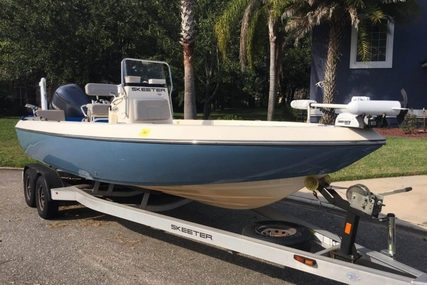 Skeeter ZX2250 for sale in United States of America for $40,000 (£29,015)