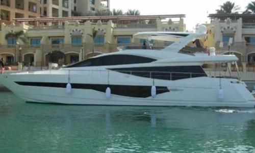 Image of Galeon 780 CRYSTAL 2011 for sale in United Arab Emirates for $2,100,000 (£1,563,990) United Arab Emirates
