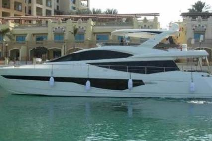 Galeon 780 CRYSTAL 2011 for sale in United Arab Emirates for $2,100,000 (£1,587,434)