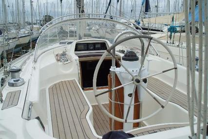 Moody 38 CC for sale in Greece for £77,500