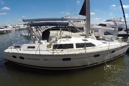 Hunter Passage 42 for sale in United States of America for $94,500 (£70,275)