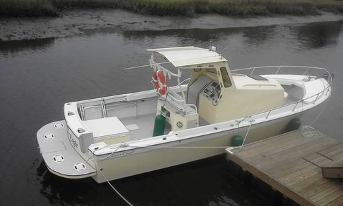 Image of Chris-Craft Custom for sale in United States of America for $31,900 (£24,136) East Bend, North Carolina, United States of America