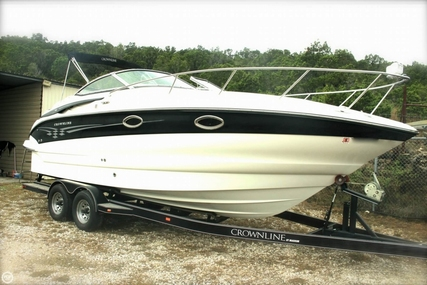 Crownline 250 CR for sale in United States of America for $32,900 (£23,458)