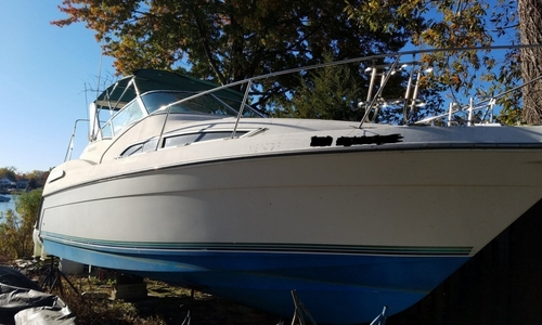 Image of Carver 310 for sale in United States of America for 14.000 $ (10.047 £) Edgewater, Maryland, United States of America