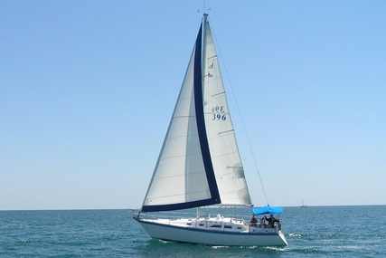 Hunter 34 for sale in United States of America for $24,900 (£19,526)