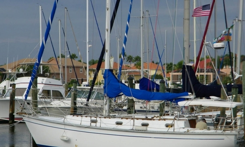 Image of Watkins W 36 AC for sale in United States of America for $19,999 (£15,177) Apollo Beach, Florida, United States of America