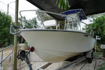 Lightning 21 Open Fisherman for sale in United States of America for $12,500 (£9,562)