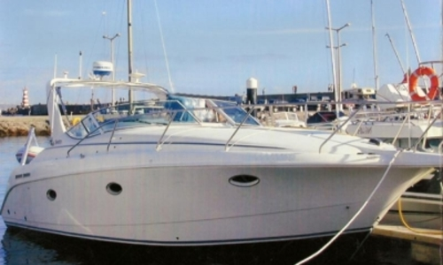 Image of Silverton 310 Express for sale in Portugal for €23,000 (£20,246) LISBON, Portugal