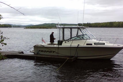 Trophy Pro 2352 Walkaround for sale in United States of America for $22,500 (£17,420)