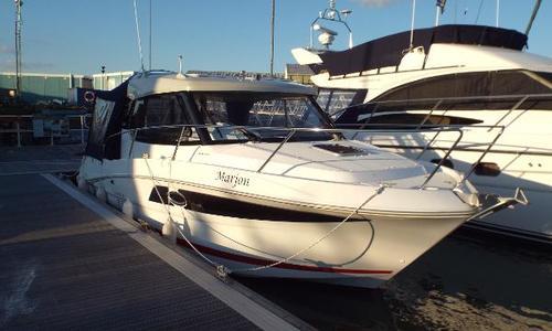 Image of Beneteau Antares 8.80 for sale in United Kingdom for £77,500 Poole, United Kingdom