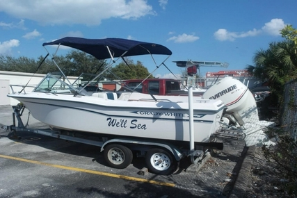 Grady-White 190 Freedom 2007 Evinrude 200HP for sale in United States of America for $12,000 (£9,239)