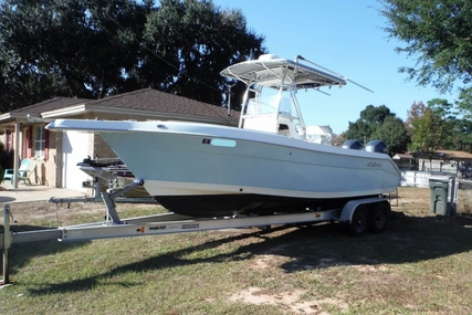 Cobia 254 CC for sale in United States of America for $36,990 (£26,832)