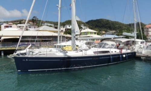 Image of Beneteau Oceanis 54 for sale in United States of America for €400,000 (£352,802) United States of America