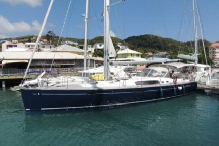 Beneteau Oceanis 54 for sale in United States of America for €400,000 (£360,962)